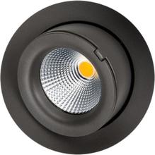 Junistar outdoor exclusive graphite 10w led 3000k