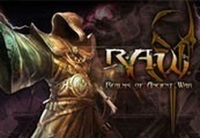 R.A.W. : Realms of Ancient War Steam CD Key