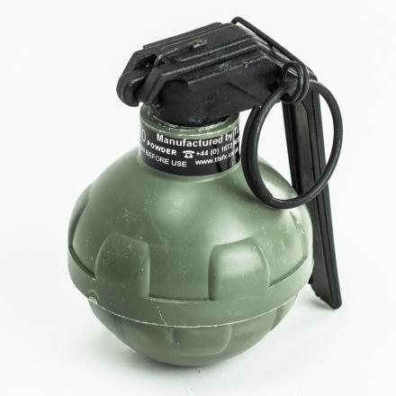 TLSFX M10 Ball Grenade - Airsoft