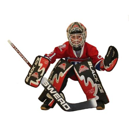 SportMe Sportme - Målvaktset: Canada