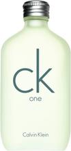 Calvin Klein CK One Eau De Toilette Unisex 100ml