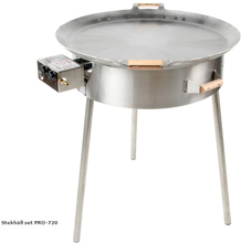 GrillSymbol Lock Till Modell 720