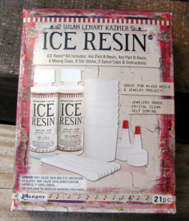 Ice Resin - Startkit