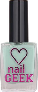 I Heart Makeup Nail Geek, 12ml Makeup Revolution Nagellack