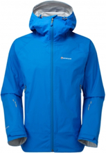Montane Atomic Jacket - Skaljakke Mand - Blå - Medium