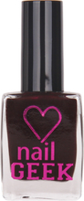 Osta I Heart Makeup Nail Geek, 12ml Makeup Revolution Kynsilakat edullisesti
