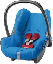 Maxi-Cosi Sommaröverdrag till babyskydd Cabriofix blå