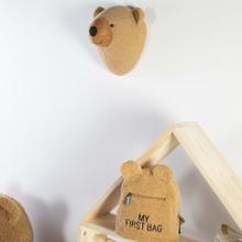 CHILDHOME Väggdekoration nallebjörn