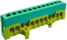 Earthing terminal green pe12-f2 12x16mm2