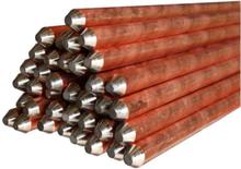 Ground rod copper bonded 3.0 m 5/8