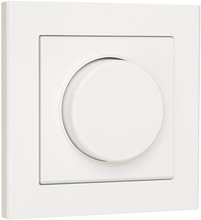 Malmbergs Optima LED Dimmer RC 250W Vit