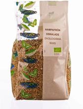 Biofood Hampafrön oskalade 500 g