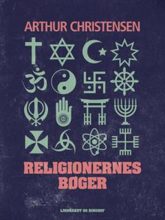 Religionernes bøger - E-bog