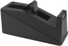 Tapedispenser table black til 19mmx33/66m