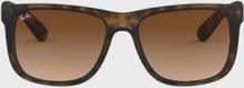Ray Ban Justin 0RB4165 Solglasögon Havana