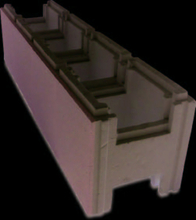 Poolexperten Poolpaket Styropor- 3x6m