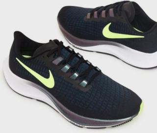 Nike Nike Air Zoom Pegasus 37 Træningssko Black