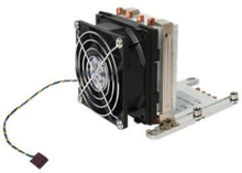 150W processor heatsink CPU Køler - Heatsink (Uden blæser) -