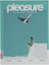 Pleasure Mag #132 uni Uni