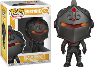 POP Fortnite - Black Knight
