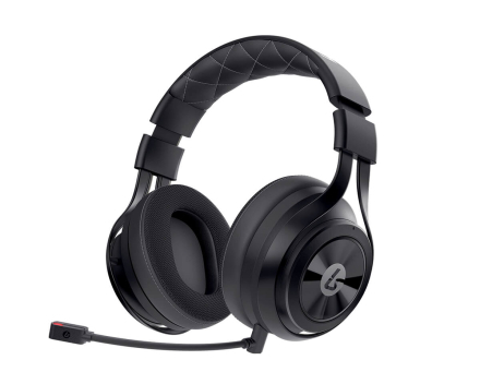LS35X Trådlöst Gaming Headset Svart