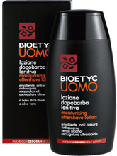BIOETYC MOISTURIZING AFTER SHAVE LOTION
