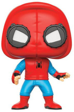 POP! Vinyl - Spider-Man Homecoming (Homemade Suit)