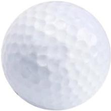 Golfkuler 5-pakke treningsballer Hvite