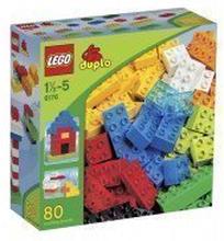 LEGO® DUPLO® Grundbausteine 6176