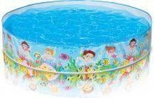 Snap-Set-Pool Beach Days, ca. 152 x 25 cm