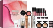 24 Days Of Clean Beauty Advent Calendar, bareMinerals Makeup Set