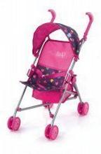 hauck Lief! Puppen-Buggy Mini Stroller Herz