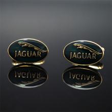 Manschettknappar Jaguar