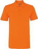 Pikétröja Orange