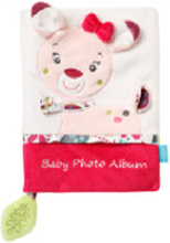 babyFehn Fotoalbum Rehkitz Sweetheart