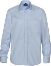 Skjorta TAYLOR ljusblå comfort fit