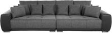 4-istuttava sohva kankainen tummanharmaa TORPO