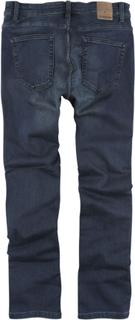 ONLY and SONS - Loom Dark Blue Sweat PK 3631 -Jeans - mørkeblå