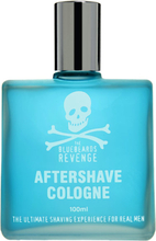 The Bluebeards revenge Aftershave cologne 100ml