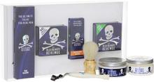The Bluebeards revenge Mach 3 razor kit
