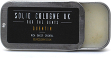 Solid Cologne UK - QUENTIN