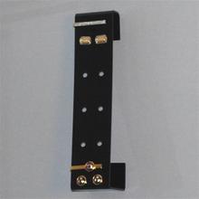 Vägghållare manschettknappar och slipsnål SV