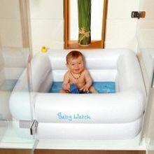 Pool Baby Watch für Duschwanne und Balkon