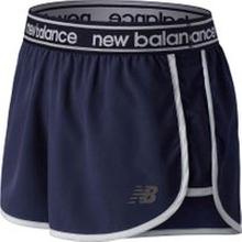 Szorty biegowe damskie New Balance NB SHO