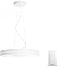 Philips Hue - Being Pendant Lamp White (Dimmer Included) - White Ambiance