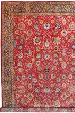 Tabriz Antik matta 430x677 Persisk Matta