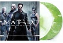 The Matrix: Music from the Original Motion Picture Soundtrack 2xLP – Zavvi Exclusive