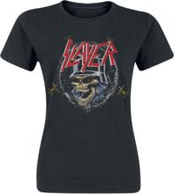 Slayer - Slaytanic 94 -T-skjorte - svart