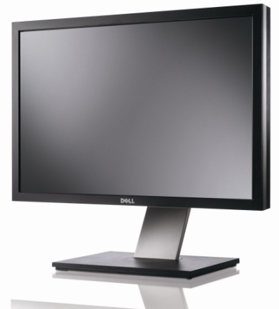 "DELL UltraSharp U2410 IPS 24"" Sort Full HD Matt LED display"