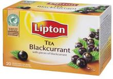 Lipton Lipton Sun Tea Blackcurrant 25-pack 3228881078476 Replace: N/ALipton Lipton Sun Tea Blackcurrant 25-pack